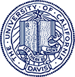 UC DAVIS CHILDREN'S HOSPITAL Logo